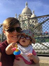Freya from Genève, Babysitting