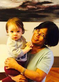 Marissa from Geneva, Babysitting