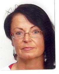 Elisa from Vevey, Elderly-Care
