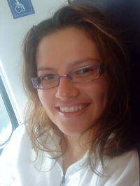Justyna from Lausanne, Tutoring