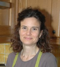 Gemma from Nyon, Cooking