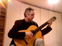 Domenico from Geneve, Music Lessons