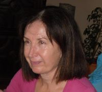 MARIA JULIA from Vésenaz, Elderly-Care