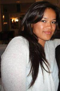 Nadia from Geneve, Babysitting
