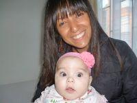 Carolina from Geneve, Babysitting