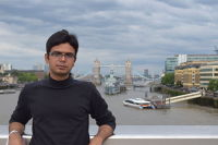 Manish from Geneva, Tutoring