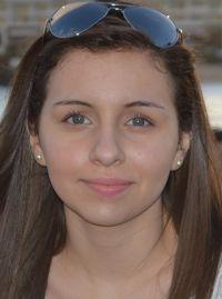 Gabriela from Genève, Tutoring
