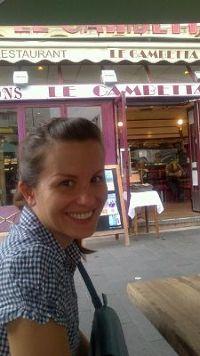 Bastienne  from Genève, Babysitting
