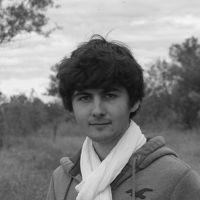 Xavier from France, Gardening