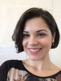 Vanessa from Lausanne, Tutoring