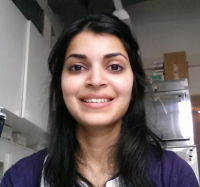 Jigisha from geneva, Tutoring