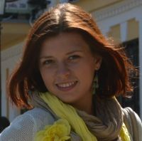Olena from Geneva, Pet Sitting