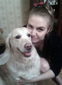 Daria from Geneve, Pet Sitting