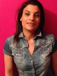 Dalila from Gaillard, Elderly-Care