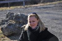 sabrina from annemasse, Elderly-Care