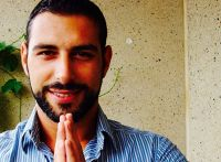 Anastasios from Geneva, Massage